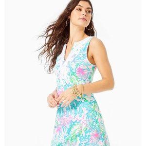 Lilly Pulitzer Harper Shift Dress Size XL
